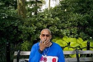 Fumer dans les parcs à New York
