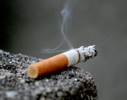 Les cigarettes : toxiques, cancérigènes et radioactives